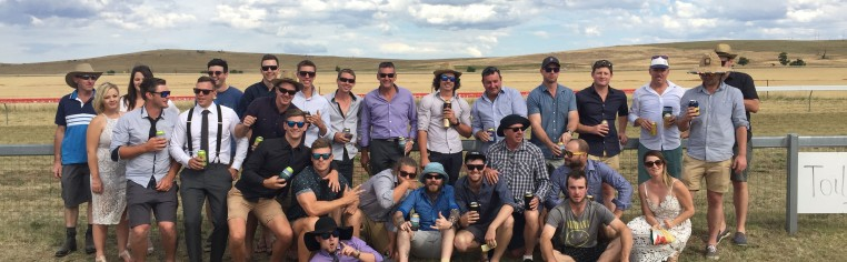 Cooma Sundowner Cup